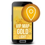 VIP Map GOLD LIGHT 2020-2021 Licentie (beperkte toegang)_