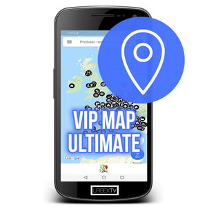 VIP Map Ultimate Licentie