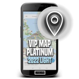 VIP Map PLATINUM LIGHT Licentie 2022 (beperkte toegang)