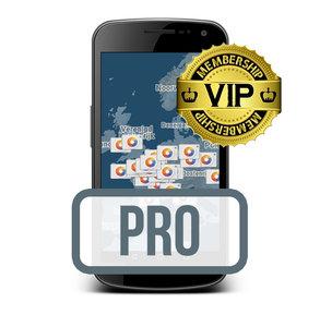VIP Map Pro Licentie