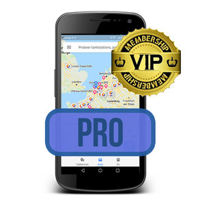 Donatie: VIP Map PRO Licentie (limited edition)