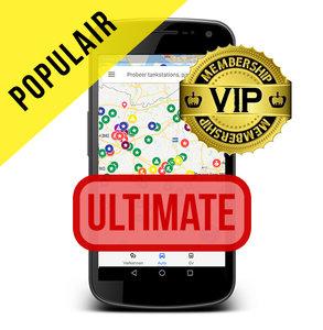 Donatie: VIP Map ULTIMATE Licentie