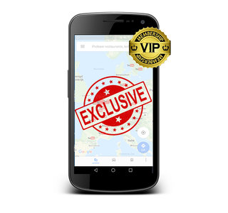 Urbex TV VIP Map EXCLUSIVE Service Pack